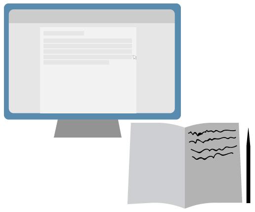 Copywriting - Services