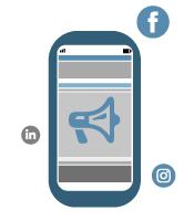 Social Media Marketing - Digi-Prosper Digital Marketing Agency